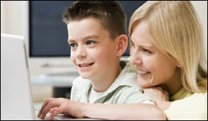 Contrôle parental : espionner l'ordinateur de son fils ou sa fille