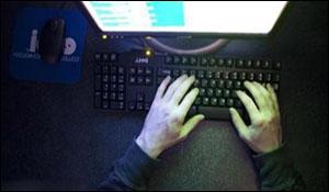 Captures d'écran par la webcam avec un programme espion PC