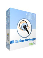 Installation du logiciel All In One Keylogger
