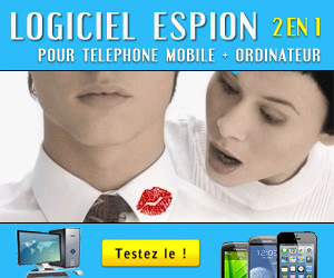 Programme espion pour téléphone portable
