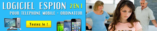 Installer une protection parentale pour portables